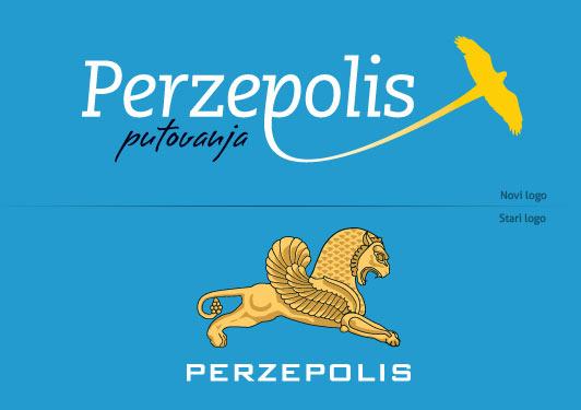 Perzepolis